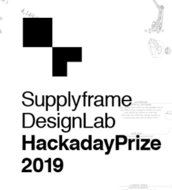 2019 Hackaday Prize
