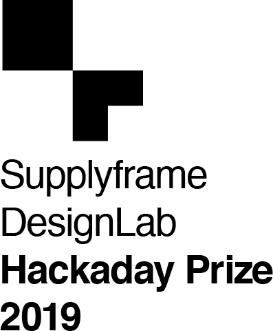 2019 Hackaday Prize